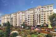 Квартиры в Жилом комплексе «Таврический» г. Симферополь - Фото 1