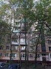 Продажа квартиры, м. Щелковская, Ул. Камчатская