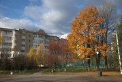 Квартира в центре города с парком в придачу