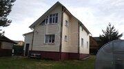 Продам дом на Новорижском шоссе, 47 км от МКАД. Красные всходы. ИЖС В .