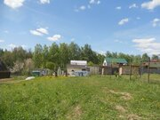 Дачный участок 8 соток в СНТ Вальцово - Фото 4