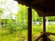 Коттедж, Киевское ш, 105м2, 10 соток в лесу - Фото 5