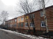 Продается 2-комнатная квартира, с. Бессоновка, ул. Сурская