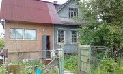 Пол дома в Ульяновке. - Фото 1