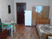 Продается комната с ок, ул. Клары Цеткин, Купить комнату в квартире Пензы недорого, ID объекта - 701022257 - Фото 2