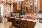 Продается 3-комнатная квартира в г. Чехов, ул. Вишневый бульвар д. 8 - Фото 1