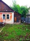 Часть дома, 25,8 м2 Тула - Фото 1