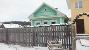 Коттедж готов к проживанию п. Кедровое (25 км от Екатеринбурга) - Фото 2