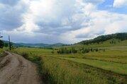 Продажа участка, Дъектиек, Шебалинский район, На границе села - Фото 4
