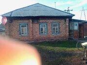 Продажа дома, Ребриха, Ребрихинский район, Ул. Ленина