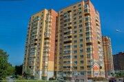 Продажа квартиры, Новосибирск, Ул. Балтийская, Продажа квартир в Новосибирске, ID объекта - 330829099 - Фото 14