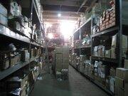 Предлагается к сдаче в аренду отапливаемое складское помещение площадь - Фото 2