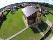 Продажа дома 180 м2 на участке 10 соток - Фото 1