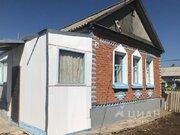 Продажа дома, Краснопартизанский район - Фото 1