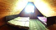 Ухоженный капитальный дачный дом с баней в городе Волоколамске МО, Купить дом в Волоколамске, ID объекта - 502559237 - Фото 12