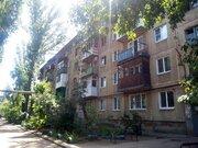 Продается просторная 3 комнатная квартира, 3й проезд Строителей д.8а