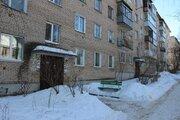 Продаю однокомнатную квартиру в г. Кимры, ул. Пушкина, д. 55.