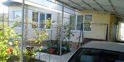 Продажа дома, Анапа, Анапский район, П. Цибанобалка - Фото 1