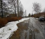 Продам полдома и участок 15 соток в д.Ижора (Гатчинский р-н) - Фото 2