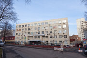 Сдается Офис. , Москва г, Сельскохозяйственная улица 16а
