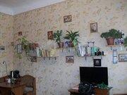 Продажа комнаты в двухкомнатной квартире на улице Героев Стратосферы, .