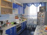 Продается просторная 3 комнатная квартира в г. Пушкино, Московский про - Фото 2