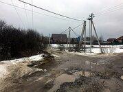 Земельный участок, деревня Рубцово - Фото 2