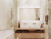 Продается квартира г.Москва, Новослободская, Купить квартиру в Москве по недорогой цене, ID объекта - 317280707 - Фото 11