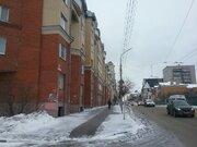 2 комнатная квартира улучшенной планировки, ул.Свободы д.17,, Купить квартиру в Рязани по недорогой цене, ID объекта - 325673838 - Фото 7