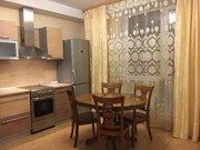 Квартира ул. Каменская 56/2, Аренда квартир в Новосибирске, ID объекта - 317603672 - Фото 3