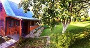 Ухоженный капитальный дачный дом с баней в городе Волоколамске МО, Купить дом в Волоколамске, ID объекта - 502559237 - Фото 7
