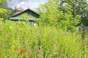 Продается дом 29 м на участке 16 сот в деревне Крутовец - Фото 1