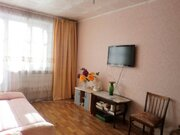 Светлая однокомнатная квартира с лоджией в центре Всеволожска.