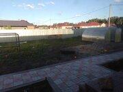 Дружино ул Сосновая, Продажа домов и коттеджей Дружино, Омский район, ID объекта - 502707546 - Фото 8