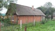 Дом в пгт Монастырщина - Фото 3