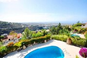 580 000 €, Шикарная 4-спальная Вилла с панорамным видом на море в районе Пафоса, Продажа домов и коттеджей Пафос, Кипр, ID объекта - 502662087 - Фото 26