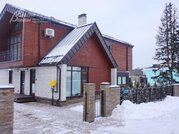 Дом250 кв. м,  10.5 сот, Калужское шоссе,  11 . - Фото 1