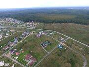 Ломоносовский р-н, Низино, 15 соток ИЖС - Фото 1