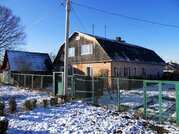 Двухэтажный кирпичный дом в центре г. Кохма. - Фото 1