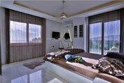 Роскошный двухуровневый пентхаус, Купить квартиру в новостройке от застройщика Аланья, Турция, ID объекта - 312961881 - Фото 21