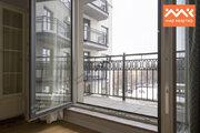 Видовая квартира с ремонтом - Фото 3