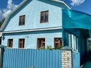 Камешковский р-он, Новки пгт, дом на продажу - Фото 2