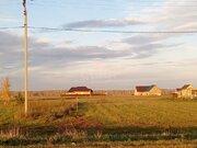 Земельный участок в Новой Заимке