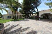 695 000 €, Элегантная вилла в Испании с большим садом и видом на море, Бенисса, Продажа домов и коттеджей Бениса, Испания, ID объекта - 501808567 - Фото 6