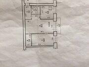 Продажа двухкомнатной квартиры на Геофизическом микрорайоне, 2 в .