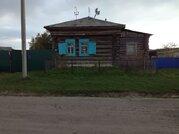 Продажа дома, Нагорское, Притобольный район