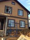 Дом 120 кв.м. в д.Меленки, Солнечногорский район, Пятницкое шоссе - Фото 2