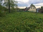Участок в деревне ИЖС, газ!рядом река и озеро - Фото 5