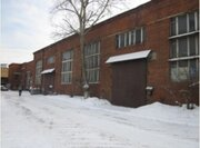 Помещение под производство 464.5 м2, м.Кожуховская