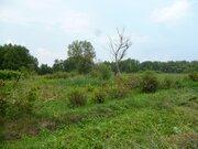 Земельный участок с домиком - Фото 4